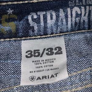 Ariat Jeans - Jeans